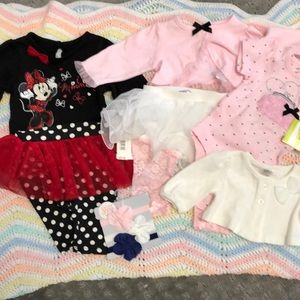 Other - 3month girl bundle